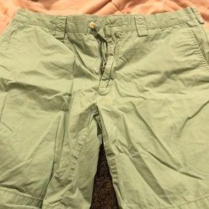 Men's 33 Polo Ralph Lauren shorts